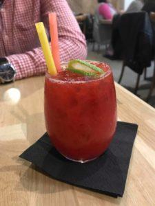 Pracownia Makaronu Ragu - Drink