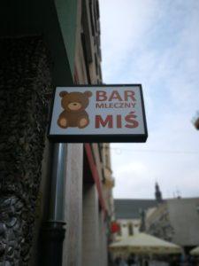 Bar Mleczny Miś