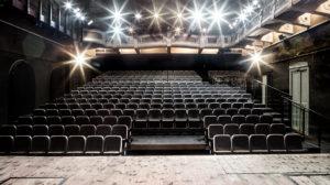 Duża Sala Stary Teatr Kraków