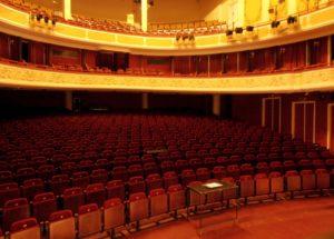 Teatr Polski Warszawa