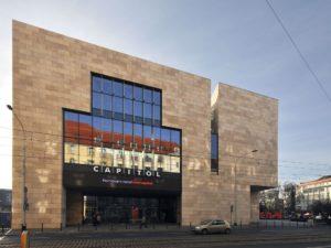 Capitol Wrocław Teatr Muzyczny