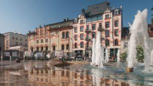 Stary Teatr w Krakowie